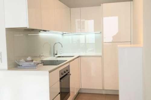 attraktiv und modern - eine 2-Zimmer-Wohnung wie aus dem Bilderbuch!