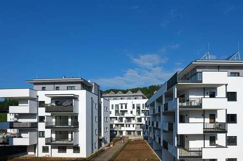 Landsitz Villach 3-Zimmer Loft