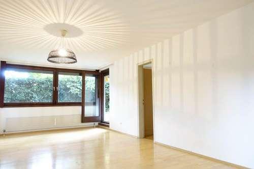 Innsbruck-WILTEN: Großzügige 3-Zimmer-Wohnung mit Garten