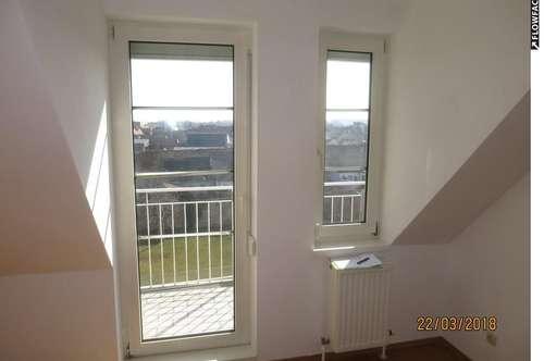 Günstige 2-Zimmerwohnung mit Balkon zu vermieten! Mit Kaufoption!