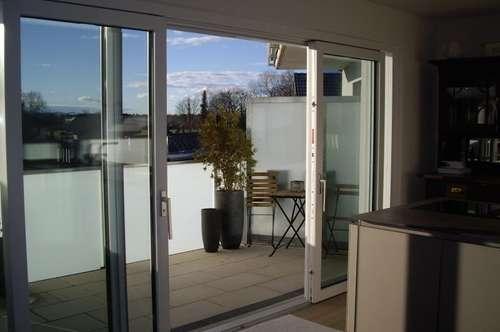 Wunderschöne, neuwertige 3 Zimmerwohnung in Bergheim