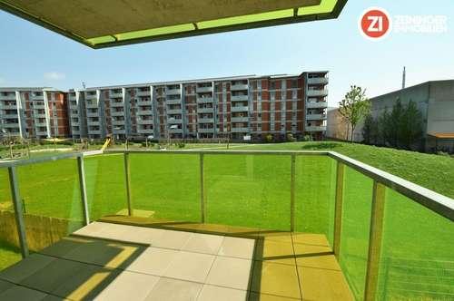 UMZUGSAKTION - 1 MONAT MIETFREI - Perfekte 2 ZI-Wohnung in beliebter Lage mit Balkon und Küche