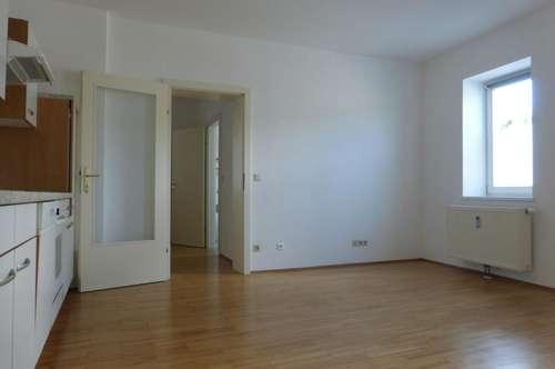 St. Ruprecht a. d. Raab - helle 1-Zimmer-Wohnung mit großem Badezimmer!