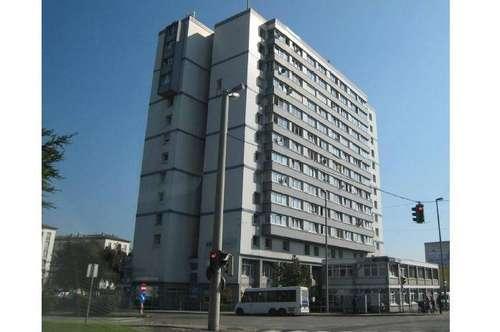 Provisionsfrei! Schöne, helle Kleinwohnung im Innenstadt Linz, in verkehrsgünstiger Lage!