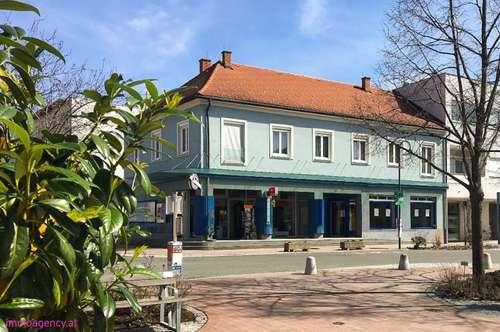 Ihr Firmensitz in Bad Tatzmannsdorf