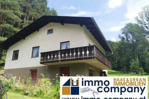 Absolute Grün-Ruhelage und doch zentral! Einfamilienhaus im Bezirk Wr. Neustadt Umgebung
