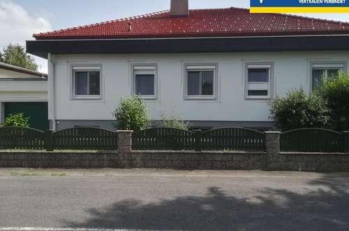 Einfamilienhaus in ruhiger Sackgasse