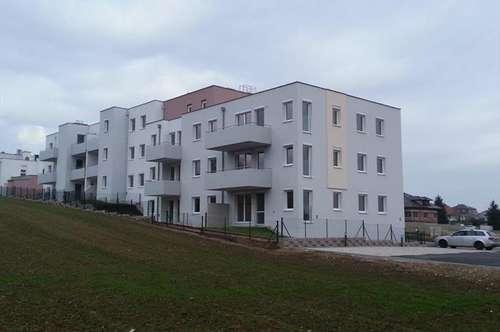 Wohnung bezugsfertig in Rohrbach bei Mattersburg