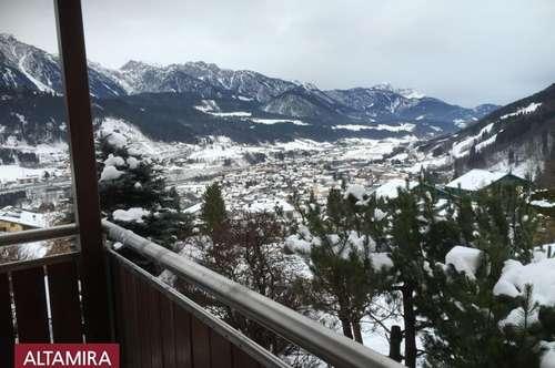 Eigentumswohnung Ski-Amade´ mit hohem Wohlfühlfaktor
