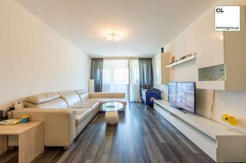 Großzügig geschnittene 4-Zimmer Wohnung in Mondsee zu mieten
