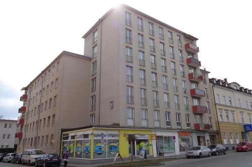 3 Zimmer Wohnung in Knittelfeld