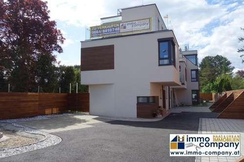 LEBEN Sie Ihren Traum von Eigenheim mit dieser schlüsselfertigen Doppelhaushälfte im 10. Bezirk