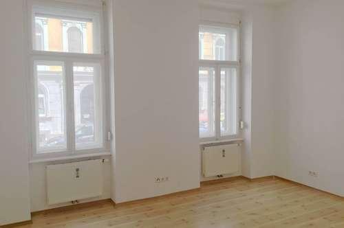 Schöne Altbauwohnung im Herzen von Graz St. Leonhard!
