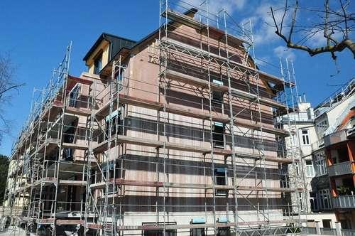 ERSTBEZUG: moderne Neubauwohnung in toller Lage mit gehobener Ausstattung