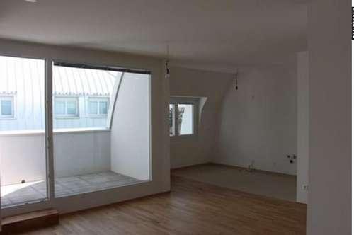 Exklusive Dachgeschoss-Maisonettewohnung in St. Pölten zu vermieten!