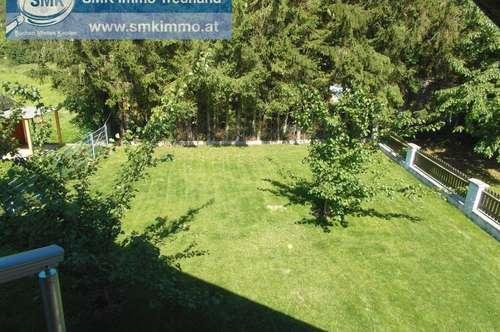 Helle Wohnung - Große Terrasse - Garten!