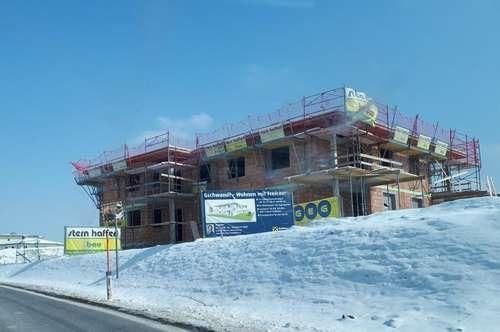 """Der Baustart des 2. Wohnhauses ist erfolgt - """"Wohnen mit Weitblick"""" - nur noch 3 Wohnungen frei!"""