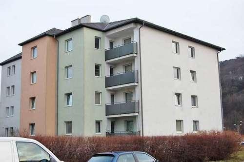 Eigentumswohnung mit Balkon, Obj. 12360-SZ