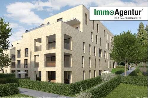 3-Zimmer Neubauwohnung mit Terrasse in Bludenz