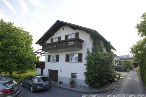 Älteres Einfamilienhaus in Lustenau, Hofacker, zu verkaufen!