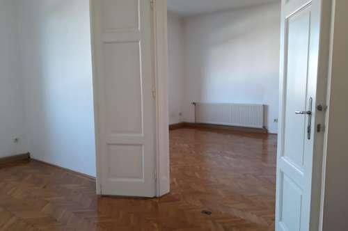 Innerstädische Wohnung mit Altbaucharme