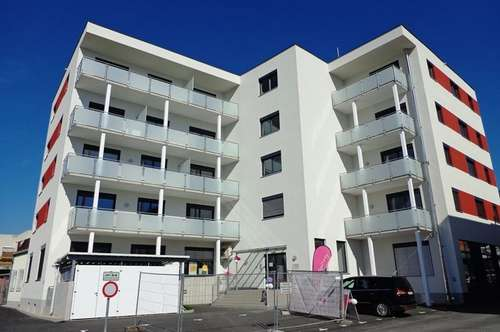 Neubau Anleger Wohnung im Zentrum von Oberwart! TOP 14! Top Lage Top Preis!