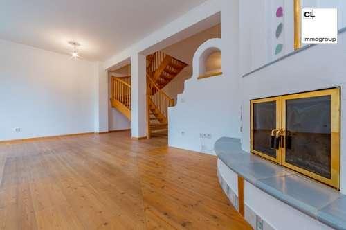 Reizende Wohnung mit großem gemütlichen Wohn-Essbereich