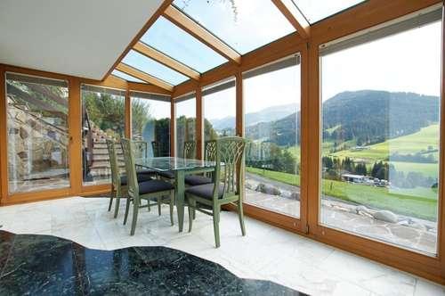 Neu renovierte Terrassenwohnung ( 2018-02287 )