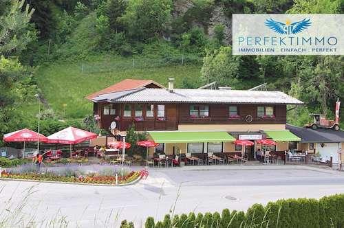 Ihre Chance auf Erfolg! Gastronomie inklusive Wohnung in Gries am Brenner zu verkaufen!