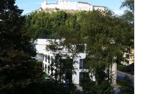 3 Zimmerwohnung mit Loggia, beste Lage Nonntal auch für WG geeignet