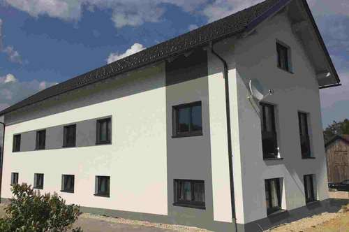 Wohnung Pram Neubau