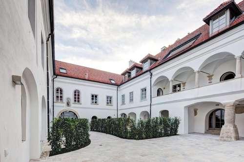 3-Zimmer Gartenwohnung in Bestlage von Gumpoldskirchen