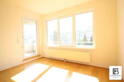 Erstklassige 3-Zimmer-Wohnung in ruhiger Lage