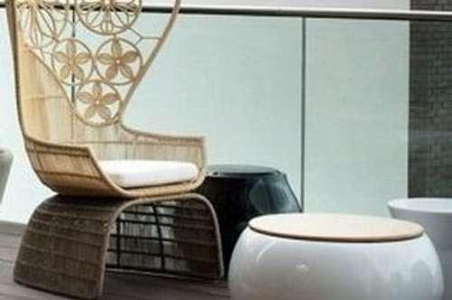 Entzückendes 3-Zimmer-Penthouse mit Relaxterrasse und Panoramablick -Neubau in Bergheim-Hagenau