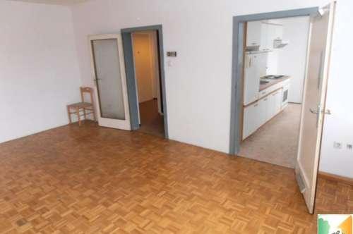 40 m²-Garconniere in Linz-Ebelsberg