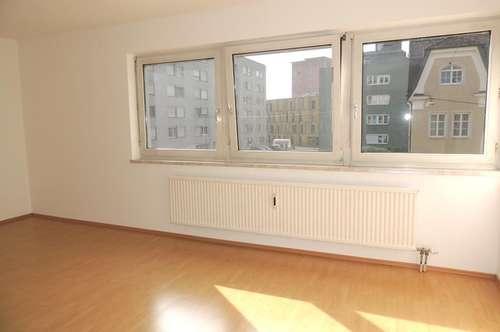 Gepflegte 2 Zimmerwohnung in Linzer Stadtzentrum -ab sofort verfügbar!