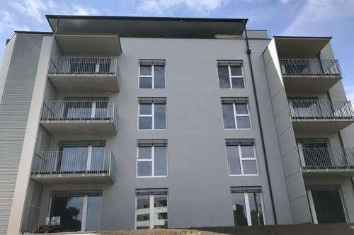 Erstbezug - Sehr Schöne Neubauwohnung mit 2 Zimmern, Garten und Terrasse in sehr guter, zentraler Lage