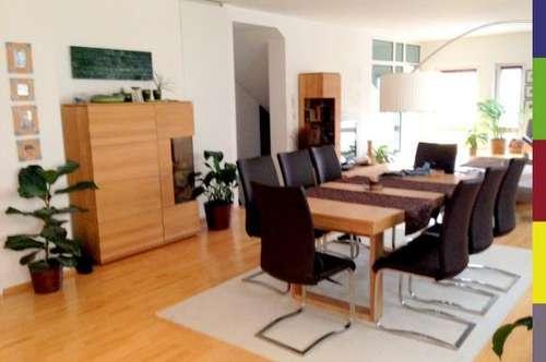 Wunderschöne 143 m2 Wohnung im Zentrum Ruhelage