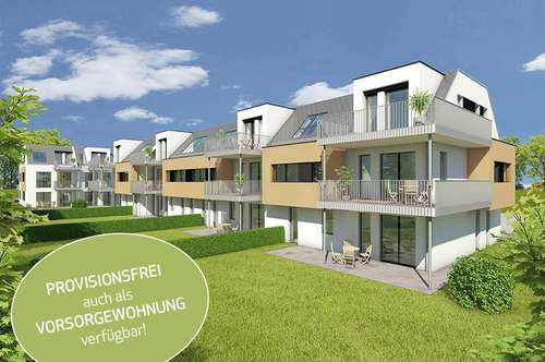 Greenside Apartments TOP E6