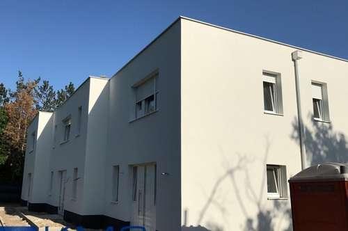 Reihenhaus in Theresienfeld - Fertigstellung in Kürze
