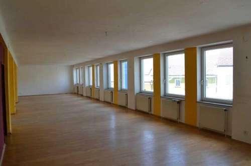 Loft mit 77 m² Terrasse im Innenhof