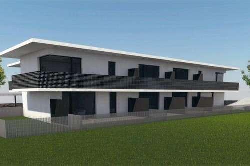 NEUE Garten- und Balkonwohnungen