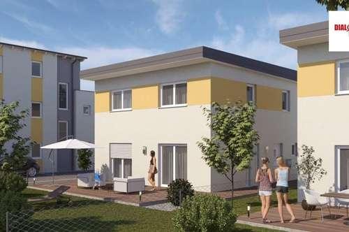 Heimkommen und Wohlfühlen - Einfamilien- und Doppelhäuser in St. Andrä Wördern