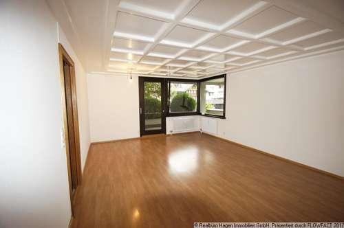 2 Zimmerwohnung in Dornbirn, Grabenweg - perfekte Lage!