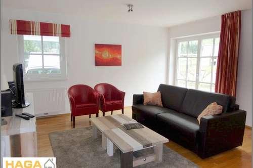 Investment - Ferienwohnung in Kaprun - 73 m²