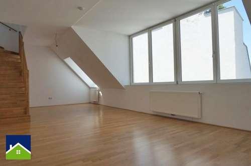 Elegante 4 Zimmer-Dachterrassenwohnung Nähe Naschmarkt!