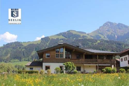 Landhaus in Oberndorf