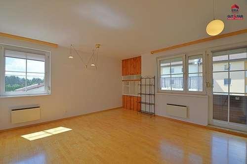 3 Zimmer Wohnung in Breitenau zu vermieten!