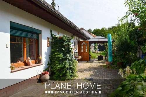 Gemütliches Zuhause in Ruhelage - Nebengebäude vorhanden!