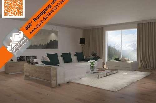 "Elite Appartement ""Alpenanemone"